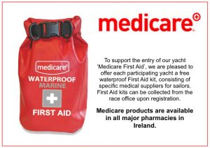 Medicare First Aid