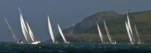 Round Ireland Race