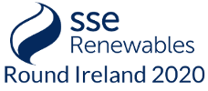 SSE Renewables Round Ireland Yacht Race 2020 Logo