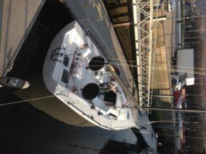 katsu - sse renewables round ireland yacht race 2020