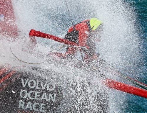 """Winner announced in """"Win a trip to the Volvo Ocean Race competition"""""""