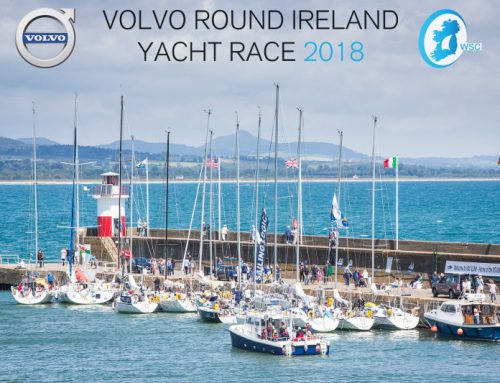 Volvo Round Ireland Race: Inside The Holy Grail Of Irish Sailing
