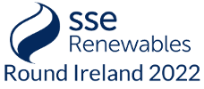 SSE Renewables Round Ireland Yacht Race 2022 Logo